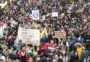 ¿Qué esta pasando en Colombia? Paro nacional y movilizaciones en la calle