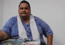 Policía detiene a José Murillo, líder social de Arauca