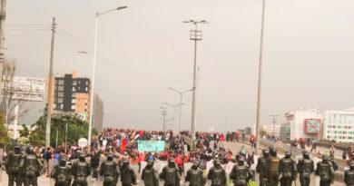 Portada » AraInfo » Mundo » Colombia 2020: organizando la protesta social frente a la agenda de represión y sumisión imperial Mundo Colombia 2020: organizando la protesta social frente a la agenda de represión y sumisión imperial